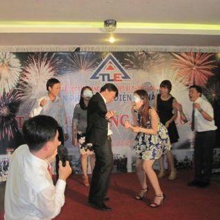 Lễ tổng kết 2014 của các công ty thành viên, Chi nhánh, VPĐD