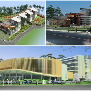 Dự án Trung tâm hành chính tỉnh Lâm Đồng