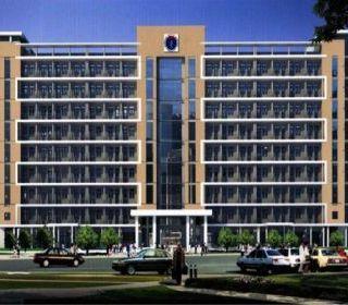 Bệnh viện đa khoa Quảng Trị - TẬP ĐOÀN THANG MÁY THIẾT BỊ THĂNG LONG