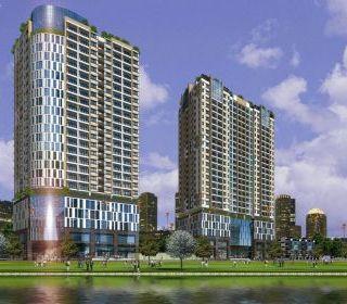 Metropolitan CT36 – Hà Nội - TẬP ĐOÀN THANG MÁY THIẾT BỊ THĂNG LONG