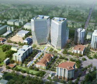 Bệnh viện 108 – Hà Nội - TLE Group - Đại lý cung cấp thang máy Mitsubishi chính hãng