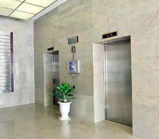 BIDV Tower – 194 Trần Quang Khải, Hà Nội - TLE Group - Đại lý cung cấp thang máy Mitsubishi chính hãng