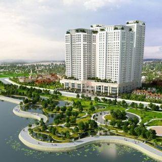 TLE cung cấp lắp đặt 23 thang máy thang cuốn cho công trình Home City – 177 Trung Kính, Hà Nội