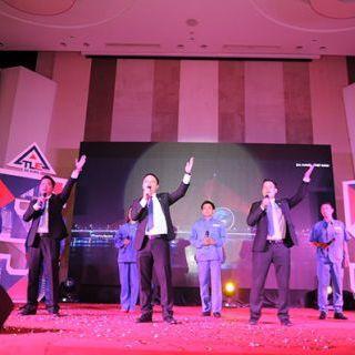 Lễ kỷ niệm 5 năm thành lập Văn Phòng Đại diện Đà Nẵng