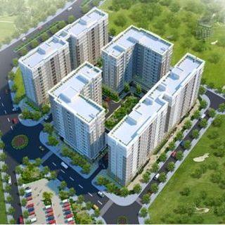 CT2 – Khu đô thị Thành phố Giao lưu, Hà Nội
