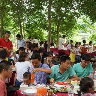 Thang Long TLE Group – Rộn ràng Tết Thiếu nhi 2016