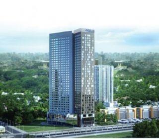 FLC Complex Tower - TẬP ĐOÀN THANG MÁY THIẾT BỊ THĂNG LONG