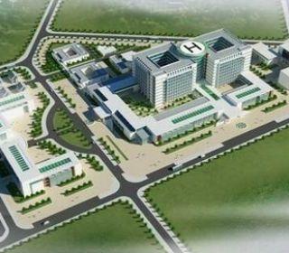Bệnh viện nhiệt đới trung ương - TẬP ĐOÀN THANG MÁY THIẾT BỊ THĂNG LONG