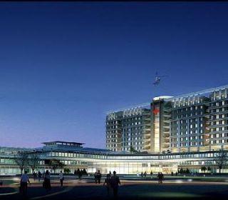 Bệnh viện đa khoa quốc tế miền Đông - TẬP ĐOÀN THANG MÁY THIẾT BỊ THĂNG LONG
