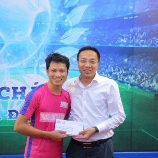 Bán kết 1 : Văn Phòng Hà Nội 1-1 Việt Phát-Ivt (Penalty 7-6) : Chiến thắng nghẹt thở