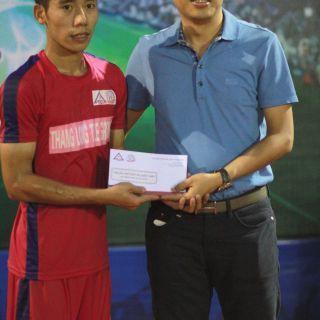 Văn Phòng Hà Nội 4 – 0 Kinh Doanh Bảo Trì: Sức mạnh vượt trội