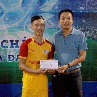 Trung tâm 2 – Sài Gòn Cần Thơ 4 – 1: Chiến thắng rực rỡ