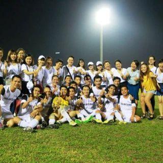 Trận tranh giải Chairman Award: Sài Gòn-Cần Thơ 2– 1 Trung tâm 1: Ngược dòng thành công
