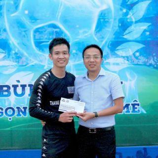 Việt Phát-IVT 0-0 Trung Tâm 1 : Bất phân thắng bại
