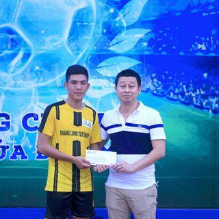 Thành Thắng Thăng Long 2-1 Đà Nẵng Nha Trang: Chiến thắng đã được dự đoán!