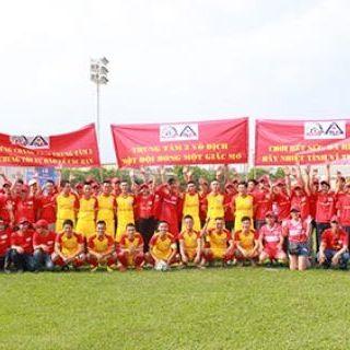 Khai mạc Giải bóng đá Cúp Thăng Long TLE lần thứ 6: Ấn tượng – Chuyên nghiệp!