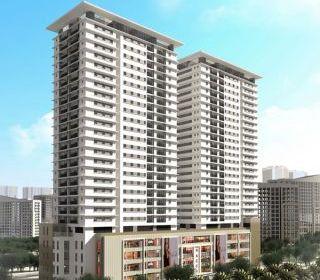 Times Tower – Lê Văn Lương, Hà Nội - TLE Group - Đại lý cung cấp thang máy Mitsubishi chính hãng