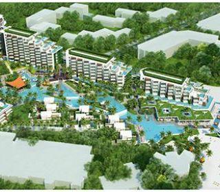 Premier Residences Phu Quoc Emerald Bay (Sebel) - TẬP ĐOÀN THANG MÁY THIẾT BỊ THĂNG LONG