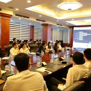 Seminar giới thiệu tính năng mới của dòng thang Home tại TLE