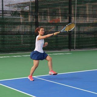 Diện mạo mới của câu lạc bộ tennis Thăng Long TLE Group