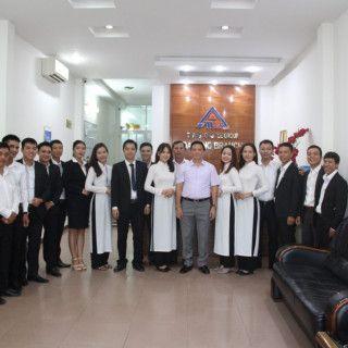 Bổ nhiệm ông Nguyễn Nam Giang đảm nhiệm chức vụ Quyền Giám đốc chi nhánh Đà Nẵng