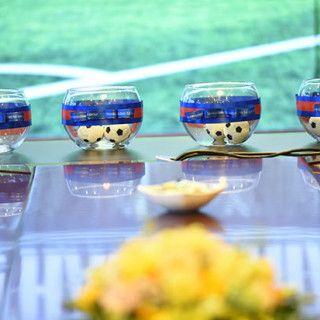 LỄ BỐC THĂM GIẢI BÓNG ĐÁ THANG LONG TLE  CUP 2018