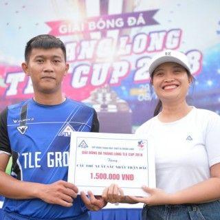 Bảng A: Thành Thắng Thăng Long vs TLE Hồ Chí Minh – Cuộc so tài nảy lửa của các tuyển thủ phương Nam