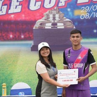 Bảng B: Văn phòng Hà Nội – Đà nẵng Nha Trang: Cơn đại địa chấn từ các cầu thủ phương xa