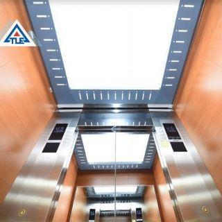 Cấu tạo cabin thang máy Mitsubishi - những điều bạn cần biết