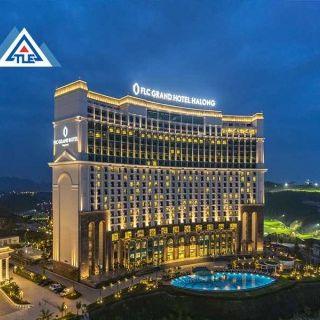Cung cấp thang máy Mitsubishi chính hãng tại Quảng Ninh - Thang Long TLE Group