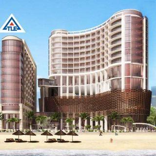 Chuyên cung cấp thang máy Mitsubishi chính hãng tại Đà Nẵng