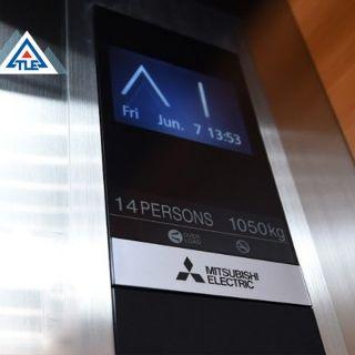 3 tiêu chí lựa chọn kích thước thang máy chung cư phù hợp