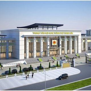 Thang Long TLE Group lắp đặt thang máy cho dự án 650 tỷ đồng ở Thanh Hóa