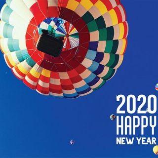 Đón năm mới - thập kỷ mới 2020 với ấn phẩm Lịch – Thiệp của Tập đoàn Thang máy Thiết bị Thăng Long