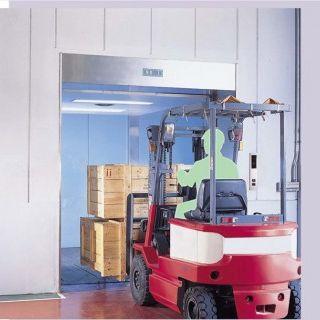 Thang máy chở hàng Mitsubishi 750kg, 2000kg, 3000kg, 5000kg