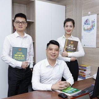 Tuyển dụng Nhân viên Pháp lý tại Hà Nội (02 Nam) - Tháng 6/2021