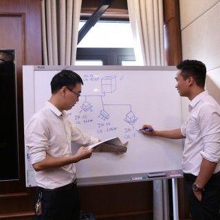 [hà nội] tuyển dụng: Kỹ sư thiết kế Điều hòa không khí (03 nam)