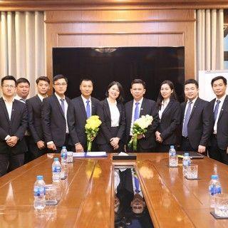 Vững Bước đương đầu với khó khăn: Lễ Bổ nhiệm tại trụ sở Hà Nội và Chi nhánh Đà Nẵng