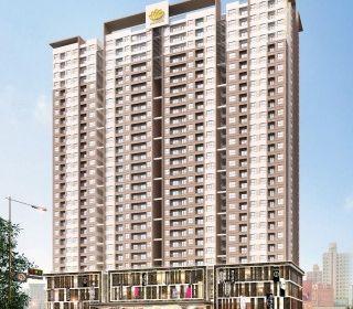 Tổ hợp chung cư cao cấp N01- T1 Khu đoàn Ngoại giao - TLE Group - Đại lý cung cấp thang máy Mitsubishi chính hãng