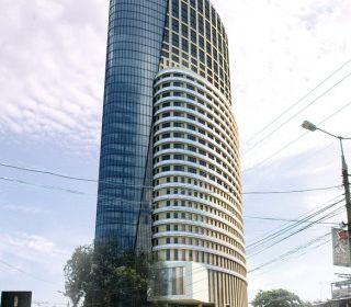 Ellipse Tower – 110 Trần Phú, Hà Đông, Hà Nội - TLE Group - Đại lý cung cấp thang máy Mitsubishi chính hãng