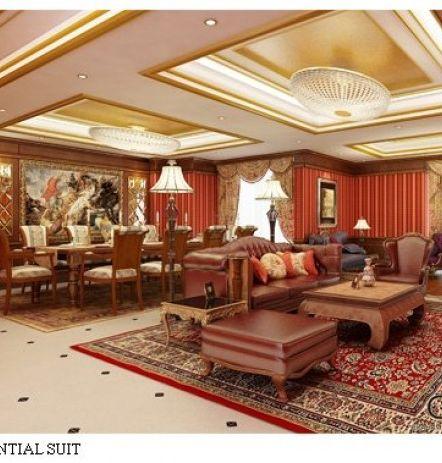 Sản xuất xuất khẩu đồ gỗ nội thất