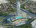 Khách sạn 9 tầng - Dự án Vinhomes Imperia Hải Phòng