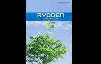 Thang tải thức ăn Ryoden Dumbwaiter G-Series - TẬP ĐOÀN THANG MÁY THIẾT BỊ THĂNG LONG