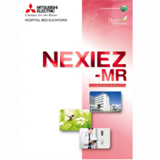 Nexiez MR - TẬP ĐOÀN THANG MÁY THIẾT BỊ THĂNG LONG