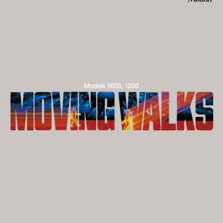 Băng chuyền A-Type Moving Walks - TẬP ĐOÀN THANG MÁY THIẾT BỊ THĂNG LONG