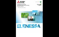 Elenessa Mitsubishi | Thang máy chở khách không phòng máy - TLE Group - Đại lý cung cấp thang máy Mitsubishi chính hãng