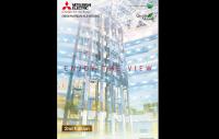Thang quan sát Observation Elevators - TẬP ĐOÀN THANG MÁY THIẾT BỊ THĂNG LONG