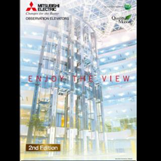 Thang quan sát Observation Elevators