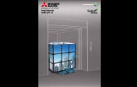 Thang máy tải hàng GFC L3 - Thang máy Mitsubishi - TLE Group - Đại lý cung cấp thang máy Mitsubishi chính hãng