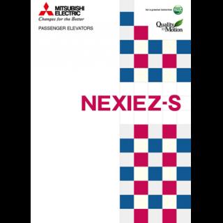 Thang máy Nexiez S